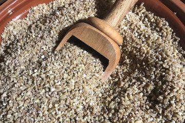 osmaniye karakılçık buğdayı