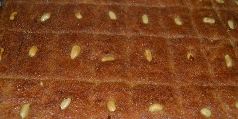 osmaniye şam tatlısı