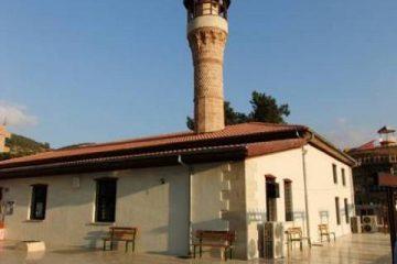 osmaniye ağcabey camii