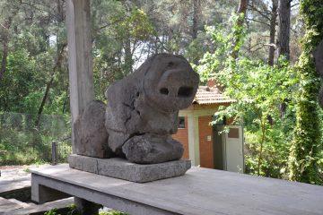 karatepe aslantaş açık hava müzesi