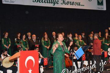 osmaniye musiki derneği