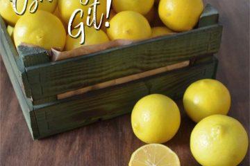 tatlı limon