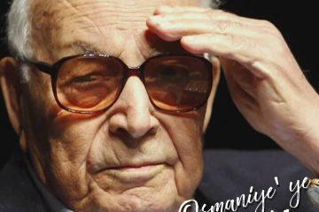Yaşar Kemal'in ölüm yıldönümü