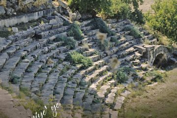 kastabala antik şehri