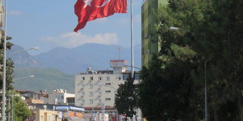 Osmaniye'nin Kurtuluşu Günü