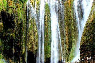 osmaniye karasu şelalesi