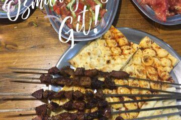 osmaniye çin lokantası