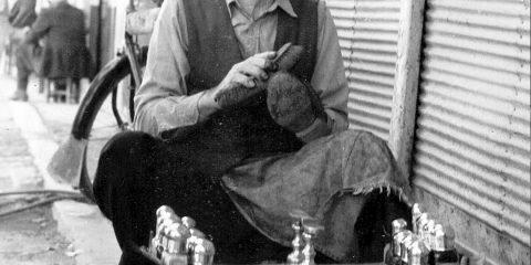 Osmaniyeli Şamlı Dayı