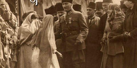 Atatürk Osmaniye'de