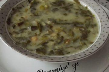Osmaniye'nin Tirşik Çorbası
