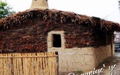 huğ evler